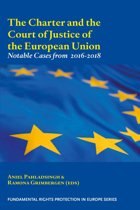 The Charter and the Court of Justice of the European Union