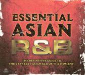 Essential Asian R&B