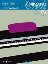 Keyboards Songbook