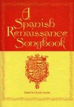 Spanish Renaissance Songbook