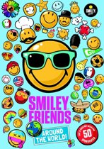Smiley friends - Around the world