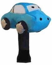 Headcover auto met sok
