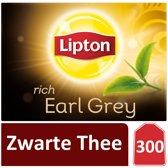 Lipton Earl Grey Thee - 300 stuks