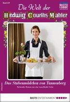 Die Welt der Hedwig Courths-Mahler 457 - Liebesroman