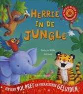 Herrie in de jungle
