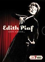 Edith Piaf - Sans Amour