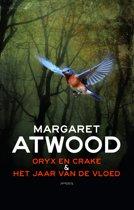 Omnibus:Oryx en Crake - het jaar van de vloed