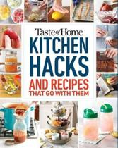 TASTE OF HOME KITCHEN HACKS