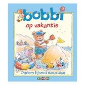 Bobbi 5 - Bobbi op vakantie