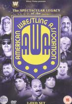 WWE - Spectacular Legacy Of Awa