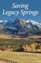 Saving Legacy Springs