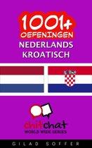 1001+ oefeningen nederlands - Kroatisch