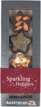 Australian Chocolade Kerststerren Klassieke Collectie - 6 x 100 gram