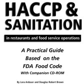 HACCP and Sanitation in Restaurants and Food Service Operations
