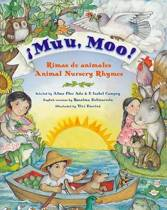 Muu, Moo! Rimas de Animales/Animal Nursery Rhymes