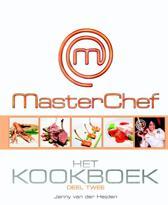 MasterChef het kookboek  / 2