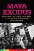 Maya Exodus