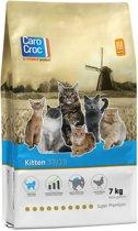 Carocroc Kitten - Kittenvoer - 7 kg