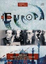 In Europa: Klassieke Muziek van Componisten uit de 2oe Eeuw, Deel 2