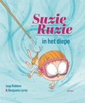 Suzie Ruzie - Suzie Ruzie in het diepe