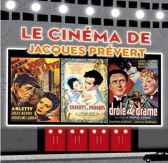 Le Cinema De Jacques Prevert