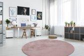 Arte Espina Modern vloerkleed Rabbit 100 Roze 160cm x 230cm