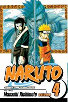 Naruto - Vol. 4