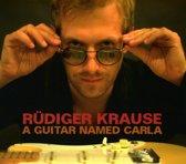 A Guitar Named Carla
