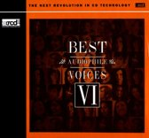 Best Audiophile Voices 6