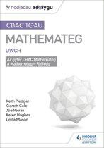 WJEC GCSE Maths Higher: Mastering Mathematics Revision Guide