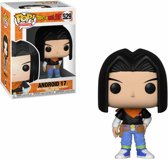 Android 17 #529  - Dragon Ball Z -  - Funko POP!