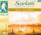 Complete Sonatas Vol. Vi: K230-K269