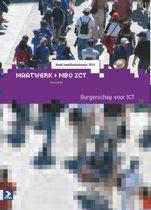 Burgerschap voor ICT