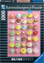 Ravensburger Puzzel - Kleurige Cupcakes