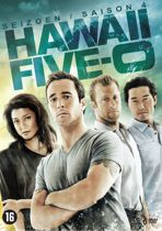 Hawaii Five-0 - Seizoen 4