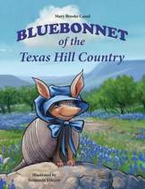Bluebonnet of the Texas Hill Country
