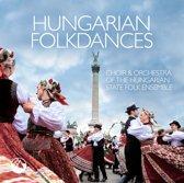 Hungarian Folkdances