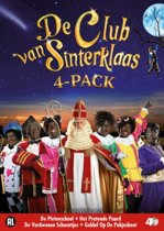 Club van Sinterklaas seizoen 2 t/m 5