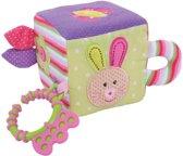 Bigjigs babyspeelgoed Activity kubus