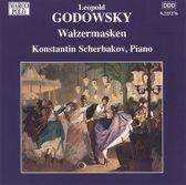 Godowsky: Piano Music, Vol. 10