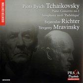 Piano Concerto 1, Sym. 6