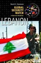 Global Security Watch-Lebanon
