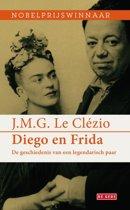 Diego en Frida