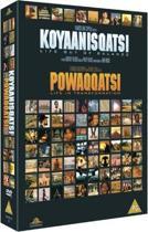 Koyaanisqatsi & Powaqqatsi - Box