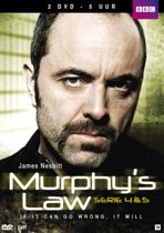 Murphy's Law - Serie 4 & 5