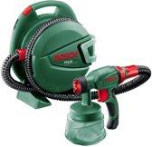 Bosch PFS 65 Verfspuit - 280 Watt - Met 1.8 meter slang - Voor houtverf
