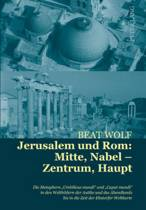 Jerusalem Und Rom