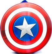 Captain America - Cap's Shield Kid's - Molded Backpack