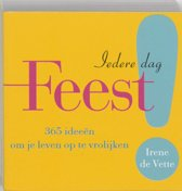 Iedere dag Feest