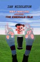 Hot Footing Around the Emerald Isle